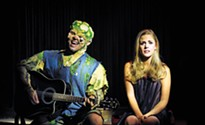 <i>The Toxic Avenger</i> at Pittsburgh CLO