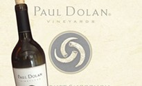Paul Dolan Vineyards Cabernet Sauvignon 2011
