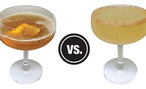<i>Pittsburgh City Paper</i> Booze Battles: New Amsterdam vs. Proper Brick Oven and Tap Room