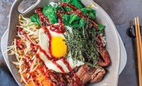 Social House 7 brings fusion Asian fare and sushi to Downtown Pittsburgh