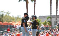 Wysocki: Seeing Pittsburgh Pirates pitchers and catchers report means it's time for a new beginning