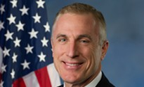 U.S. Rep. Tim Murphy cancels Pittsburgh event to dodge his constituents