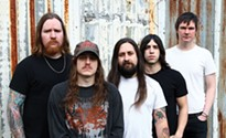 Hardcore band Power Trip plans on staying political even as it gains more notoriety among metal fans