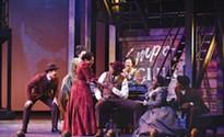 <i>Ragtime</i> at Carnegie Mellon School of Drama