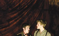 <i>Peter and the Starcatcher</i> at Stage 62