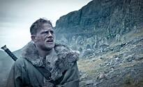 <i>King Arthur: Legend of the Sword</i>