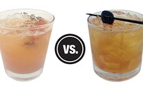 <i>Pittsburgh City Paper</i> Booze Battles: Six Penn Kitchen vs. Club Café