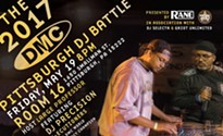 DMC DJ Battles Makes Its Pittsburgh Debut at Room 16