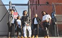 KG Dynasty premieres its debut showcase