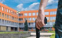 Pennsylvania Senate to vote on bill to arm school teachers and staff