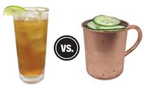 <i>Pittsburgh City Paper</i> Booze Battles: Wigle Tasting Room and Bottle Shop vs. Eleven