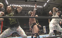 Smark Attack Pro-Wrestling Promo of the Day: Kenny Omega