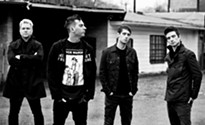 Warped Tour 2017 Q&A: Anti-Flag