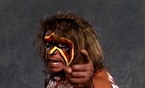 Smark Attack Pro-Wrestling Promo of the Day: The Ultimate Warrior