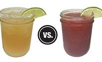 <i>Pittsburgh City Paper</i> Booze Battles: Round Corner Cantina vs. Round Corner Cantina