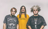 Melvins' <i>Death</i> is here, and <i>Love</i> is coming soon