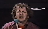 Smark Attack Pro Wrestling Promo of the Day: Terry Funk, the King of the Empty Arena Match