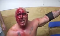 "Smark Attack Pro Wrestling Promo of the Day: John Zandig wants you to ""Fix Him!"" immediately"