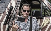 At Roboto on Sunday, a F*ck Ted Nugent Extravaganza