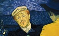 <i>Loving Vincent</i>