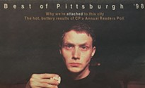 Taking a look back at the best of Pittsburgh's past