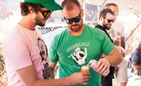 A festival signals just how complex beer has become