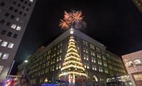Light Up Night officially kicks off Pittsburgh's Holiday Season