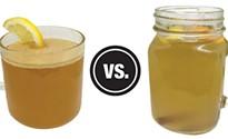 <i>Pittsburgh City Paper</i> Booze Battles: Smoke vs. Pork & Beans