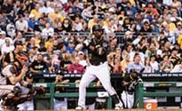 Source: God is not a Pittsburgh sports fan; Pirates trade Andrew McCutchen to San Francisco Giants day after Steelers bounced from NFL playoffs