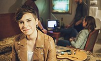 Minneapolis' Reina del Cid brings her new record and a new sound to Pittsburgh's Smiling Moose