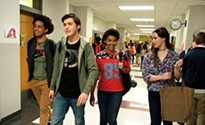 <i>Love, Simon</i>