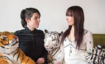 Dinosoul releases new record <i>Eleven</i> at Mettā on Sat., April 21