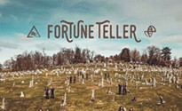 Fortune Teller releases self-titled, full-length debut
