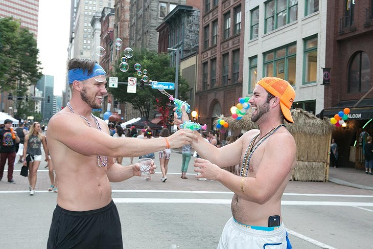 2015 Pride Photo Essay