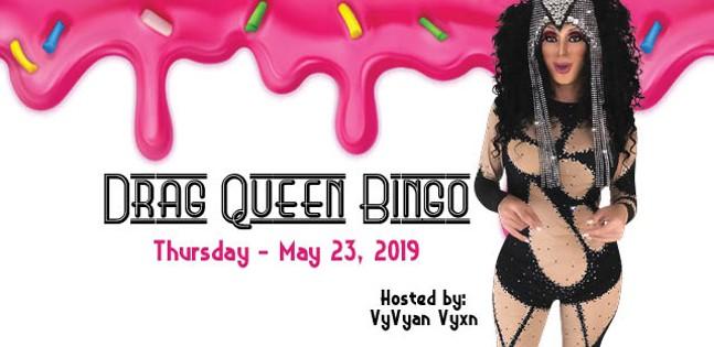 Draq Queen Bingo