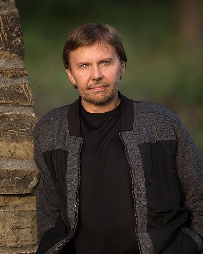 Robert Matzen