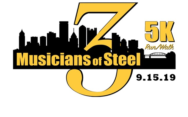 Musicians of Steel 5K Run/Walk 2019