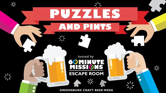 Puzzles & Pints