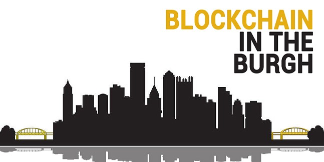 Blockchain in the Burgh