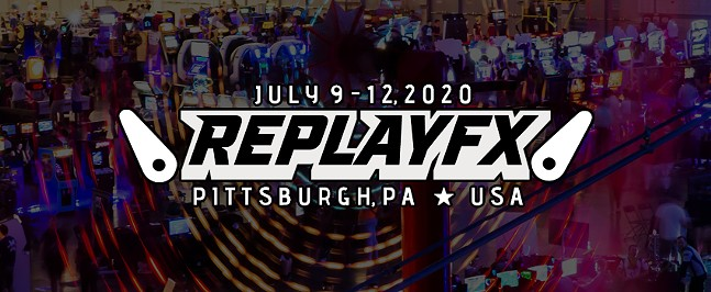 Replay FX 2020