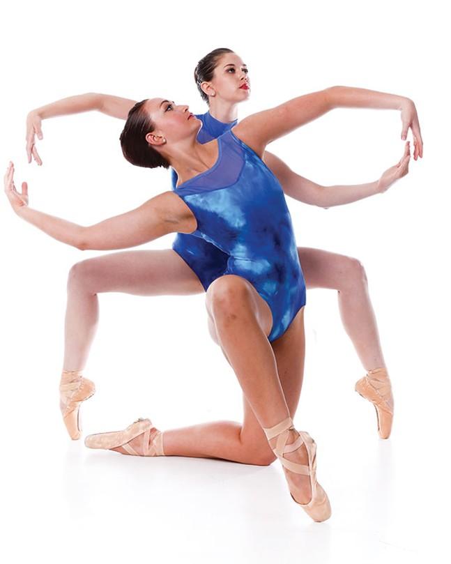 Bodiography Contemporary Ballet