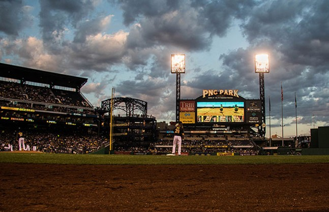 Will the Pittsburgh Pirates have a winning season this year at PNC Park?