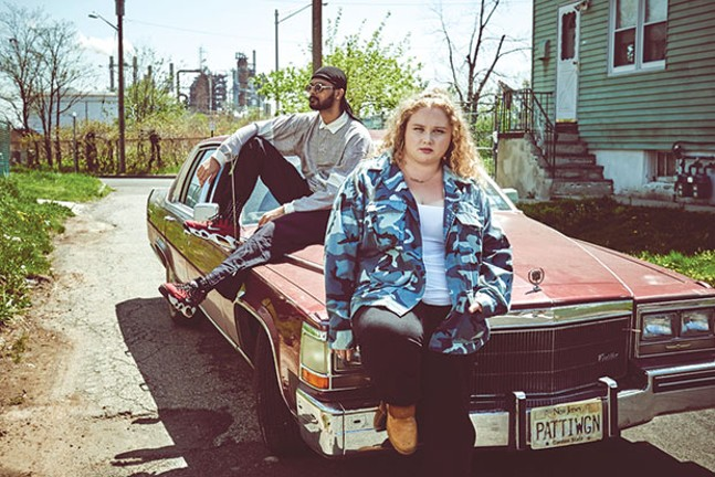 They see us rolling: Siddharth Dhananjay and Danielle Macdonald