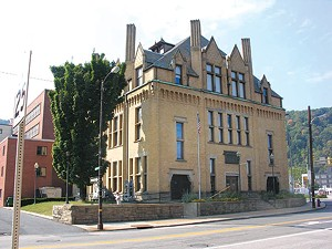 Johnstown Flood Museum - JOHNSTOWN AREA HERITAGE ASSOCIATION