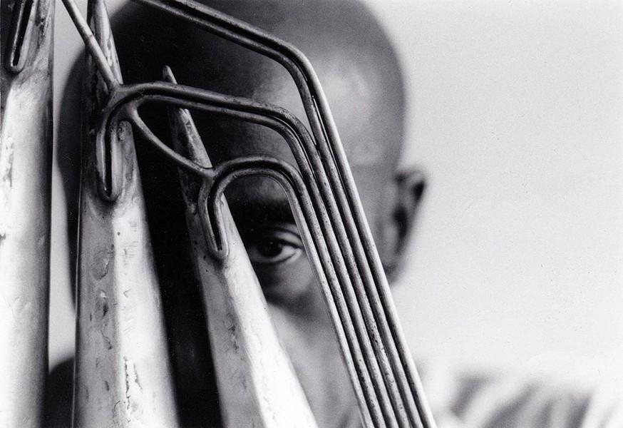 Yusef Lateef - PHOTO: SEMBENE—THE FILM & ART FESTIVAL.