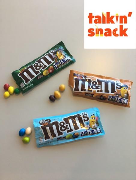 M&M's: International
