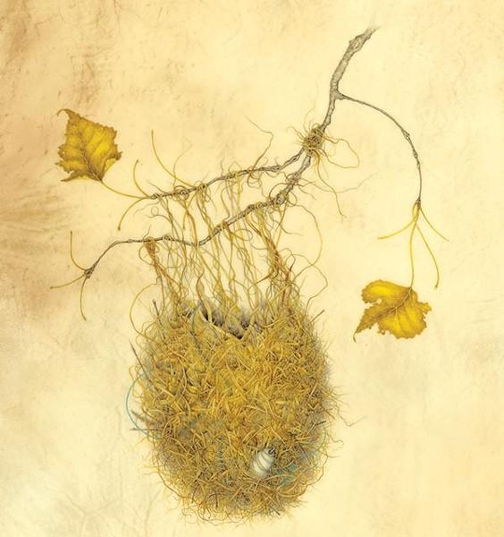 """Epilogue,"""" by Wendy Brockman"""