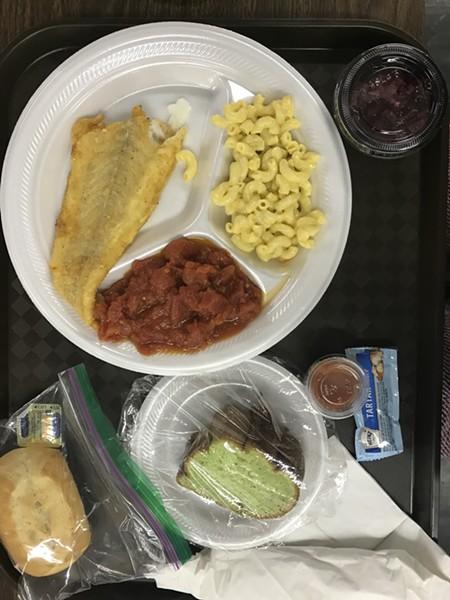 Full dinner - CELINE ROBERTS