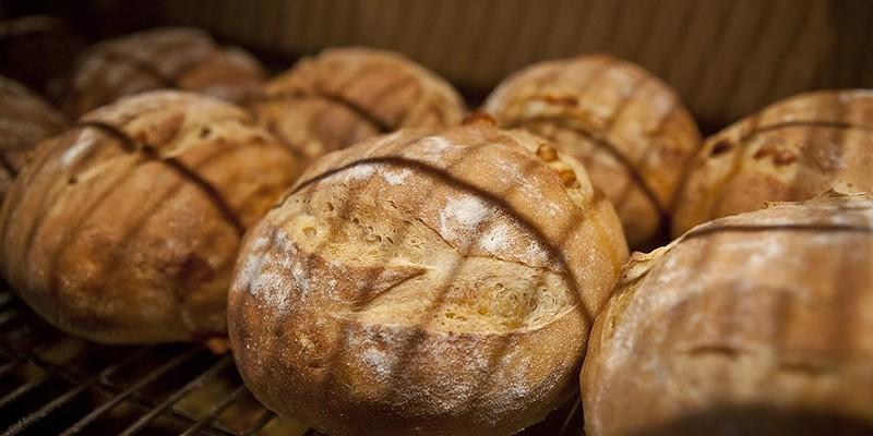 Sienna Mercato Bread Photo by Heather Mull