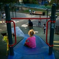 A photographic tour of Mac Miller's Blue Slide Park